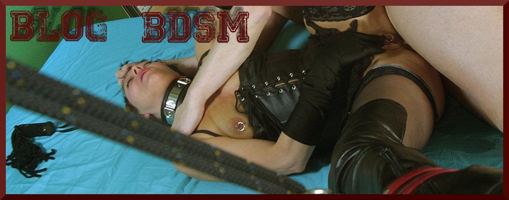 Blog bdsm